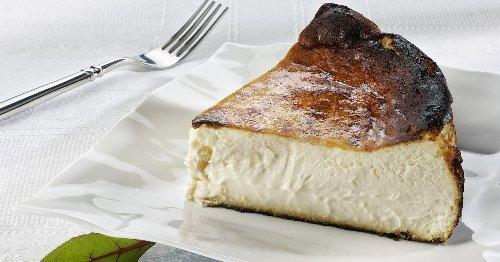 Esta tarta de queso de San Sebastián está invadiendo Turquía (y el mundo)