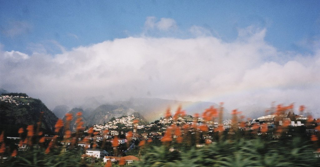 La isla de Madeira en español - cover