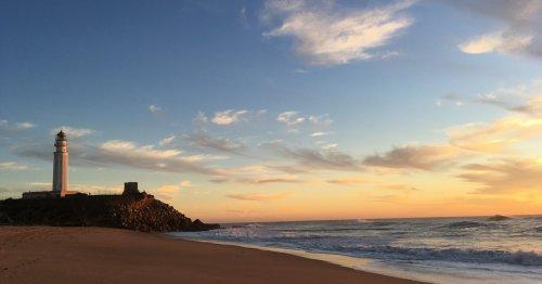 Carta de amor a las playas de Cádiz