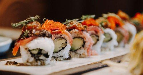 Far Nomo: gastronomía japonesa en un faro de la Costa Brava