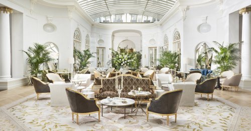 El nuevo 'Mandarin Oriental Ritz, Madrid' es más Ritz que nunca