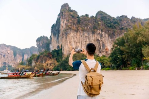 5 Tips on How to Make Your First Travel Video