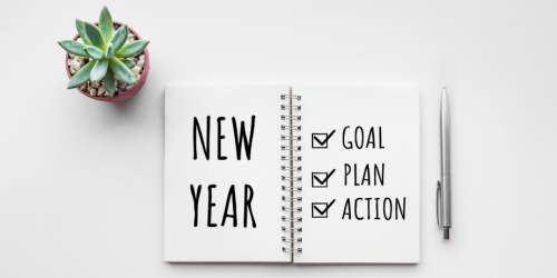 How to Set New Years Goals