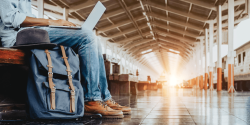 Work and Travel Productivity Tips from Successful Bloggers