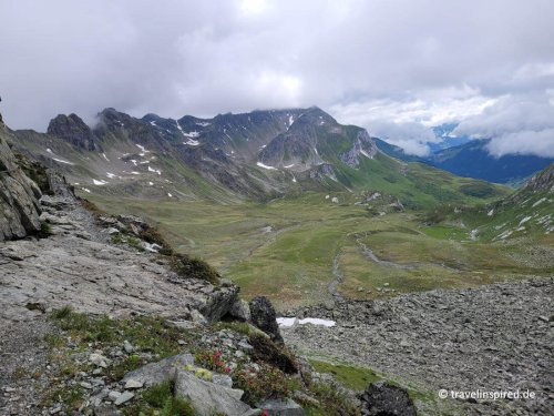 Montafon: Wandern auf der Montafoner Hüttenrunde