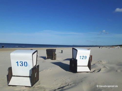 Die schönsten Ostseeinseln in Deutschland