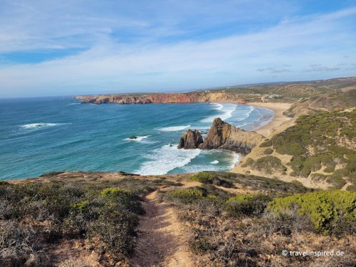 Wandern an der Algarve: 7 Tipps für schöne Wanderungen