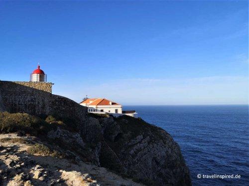 Sagres Birdwatching Festival: Vogelbeobachtung an der Algarve