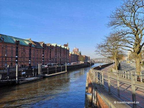 UNESCO Welterbe in Hamburg: Auf Entdeckungstour in der Speicherstadt