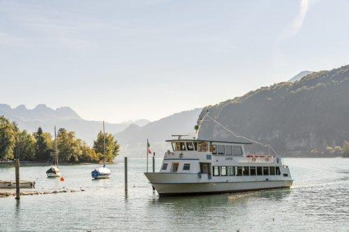 Herbstliche Ausflugstipps für den Walensee und Hallwilersee