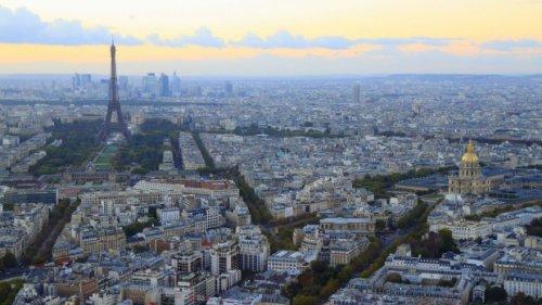 Nine must-do highlights of Paris