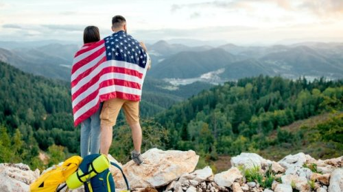 Soon we'll no longer feel sorry for Americans, we'll envy them