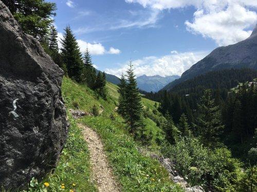 Lechweg in 8 Etappen vom Formarinsee bis Füssen wandern - ein Rückblick auf die Wanderung | Travellerblog