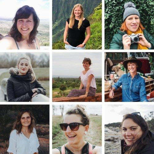 Allein reisen als Frau: 9 Frauen über ihre Erfahrungen in der Ferne