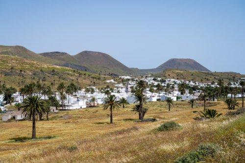 11 Tipps für Haria auf Lanzarote und das Tal der 1000 Palmen