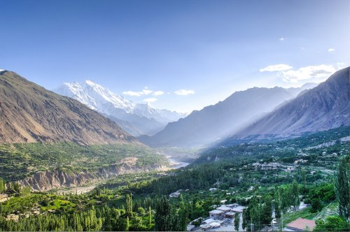 Pakistan Urlaub: Highlights, Sehenswürdigkeiten und die besten Tipps