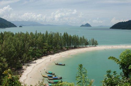 Ranong Thailand: Sehenswürdigkeiten und Tipps für die Andamanenperle