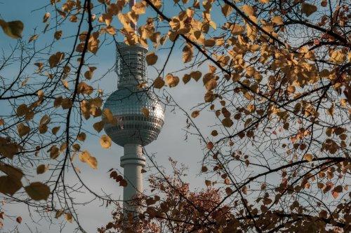 11 Tipps für den perfekten Herbst in Berlin