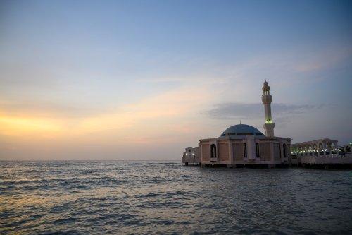 Saudi Arabien Urlaub: Sehenswürdigkeiten, Highlights und Tipps