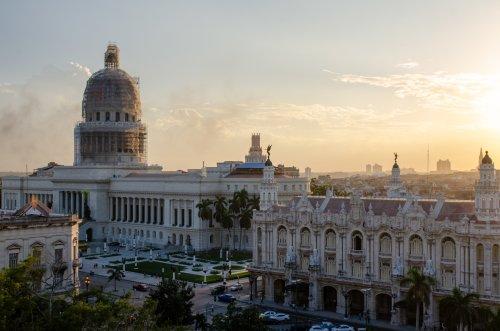 Die 23 schönsten Sehenswürdigkeiten in Havanna