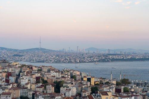 Istanbul Sehenswürdigkeiten: 21 Highlights in der Metropole (inkl. Karte)