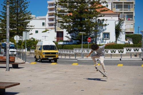 Camper mieten in Portugal: Unsere Erfahrung mit Yescapa