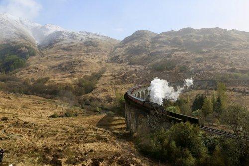 Die 11 schönsten Zugstrecken in Europa