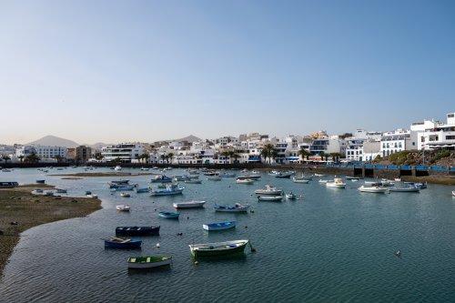 Arrecife auf Lanzarote: 22 Sehenswürdigkeiten & Tipps