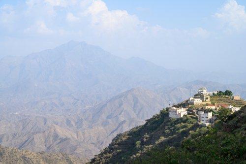 Saudi-Arabien Visum: Touristenvisum beantragen – so geht's!