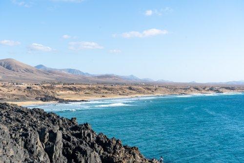 Fuerteventura Sehenswürdigkeiten: Unsere 24 liebsten Highlights (+ Karte)