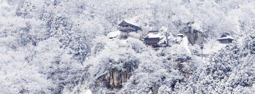 Winter in Japan: 8 Highlights zwischen Hokuriku und auf Sapporo