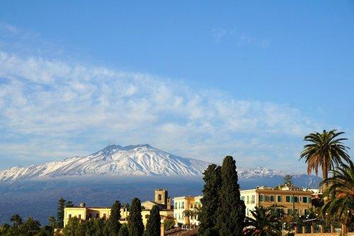 Die 22 schönsten Sehenswürdigkeiten auf Sizilien