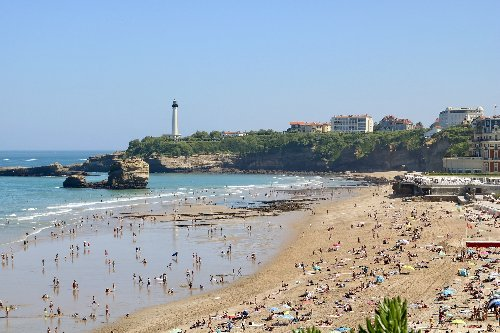 Die 11 schönsten Orte an der Atlantikküste in Frankreich