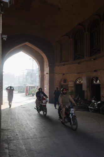 Walled City Lahore: Im Labyrinth