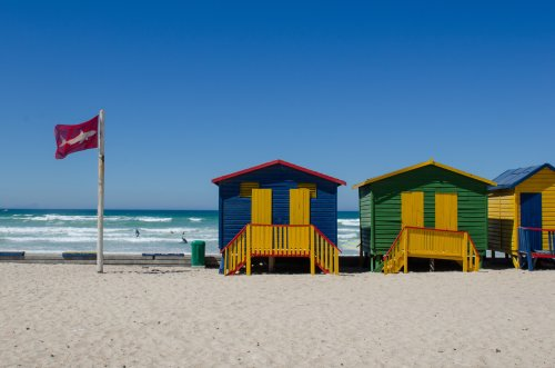 Die 23 schönsten Sehenswürdigkeiten in Südafrika
