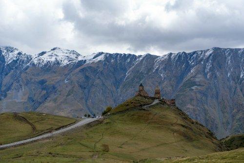 Georgien: Unsere 27 Reisetipps für euer Kaukasus-Abenteuer
