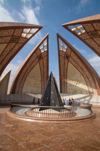 Pakistan Sehenswürdigkeiten: Von Islamabad bis nach Karatschi