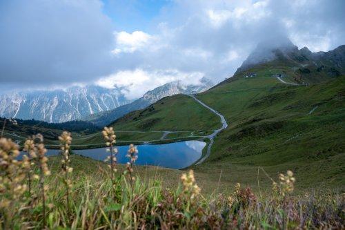 13 Tipps für das Kleinwalsertal in Österreich