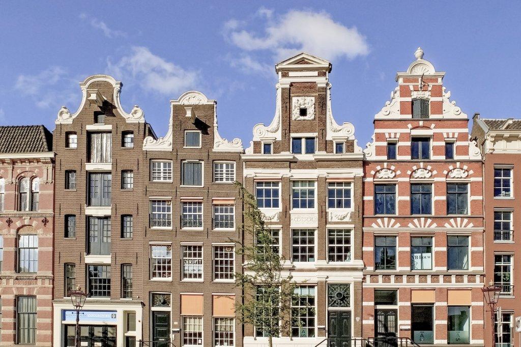 Holland entdecken - cover