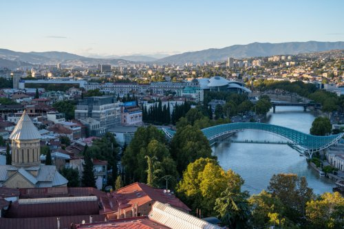 Tiflis: Unsere 27 Tipps für die georgische Hauptstadt