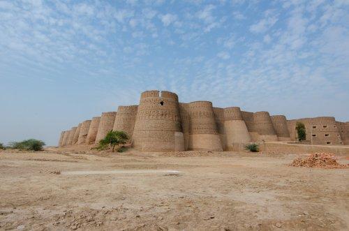 Pakistan Route: Diese Stopps sollten auf deiner Rundreise nicht fehlen