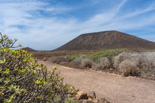 Isla de Lobos: Reisetipps & Highlights für einen Tagesausflug