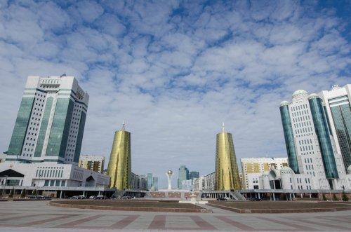 Astana Sehenswürdigkeiten: Die 16 TOP Highlights, alle Infos & Tipps