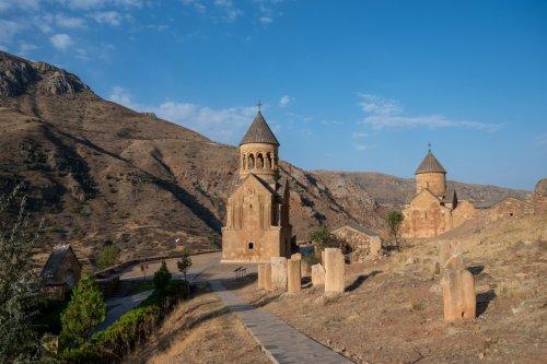 Die 27 besten Reisetipps für Armenien