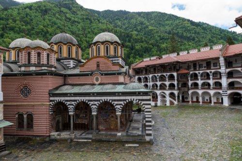 Zauberhaftes Rila-Kloster in Bulgarien: Insider-Tipps für euren Besuch