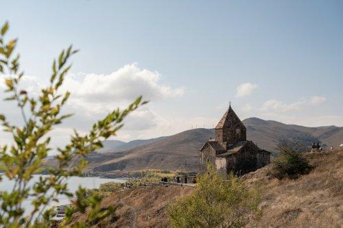 Die 19 schönsten Sehenswürdigkeiten in Armenien