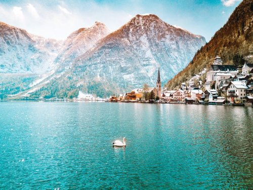7 Gorgeous Places to Visit in Austria