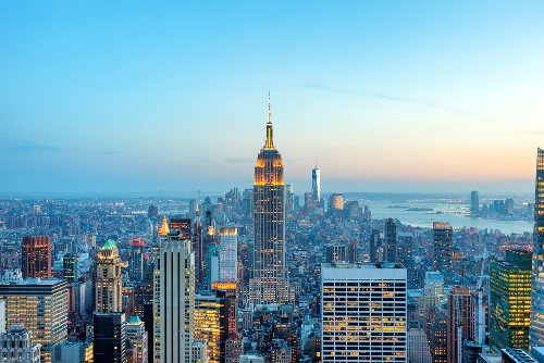 Eight Free Things To Do In New York City In 2021
