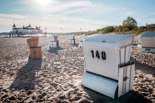 Usedom Tipps: Schöne Orte auf der Ostseeinsel