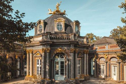 Bayreuth Sehenswürdigkeiten: Schlösser, Gärten und Street Art